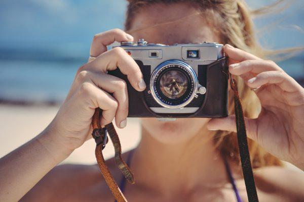 Is fotografie niet iets voor jou?